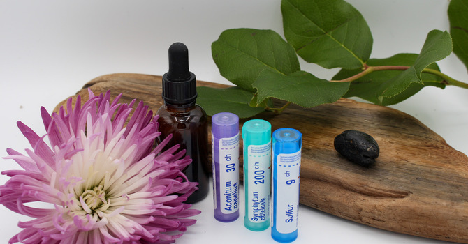 Homeopathic Acute Care