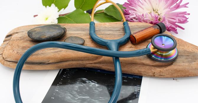 Homeopathy + Pregnancy